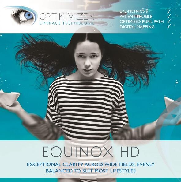 Equinox HD